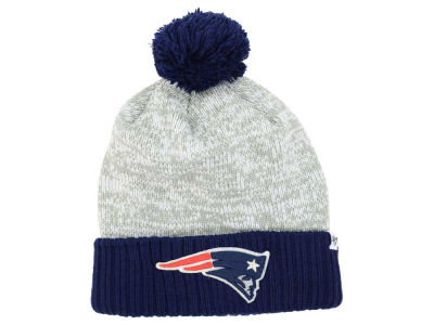New England Patriots '47 NFL '47 Coverage Knit