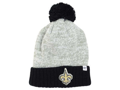 New Orleans Saints '47 NFL '47 Coverage Knit