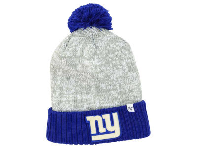 New York Giants '47 NFL '47 Coverage Knit