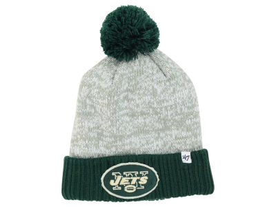 New York Jets '47 NFL '47 Coverage Knit