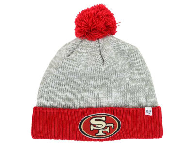 San Francisco 49ers '47 NFL '47 Coverage Knit