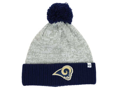 Los Angeles Rams '47 NFL '47 Coverage Knit