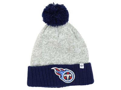 Tennessee Titans '47 NFL '47 Coverage Knit