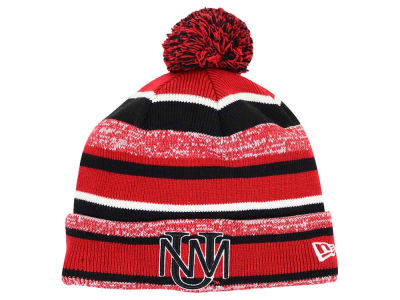 New Mexico Lobos New Era NCAA Sport Knit