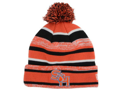 Sam Houston State Bearkats New Era NCAA Sport Knit