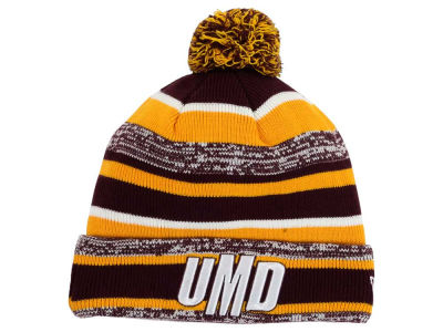 Minnesota Duluth Bulldogs New Era NCAA Sport Knit