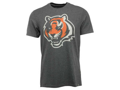 Cincinnati Bengals '47 NFL Men's Forward High Point T-Shirt