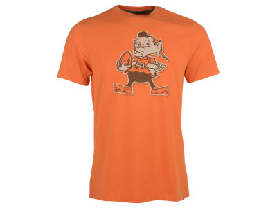 Cleveland Browns '47 NFL Men's Forward High Point T-Shirt