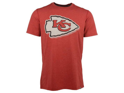 Kansas City Chiefs '47 NFL Men's Forward High Point T-Shirt
