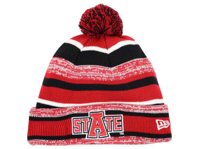 Arkansas State Red Wolves New Era NCAA Sport Knit