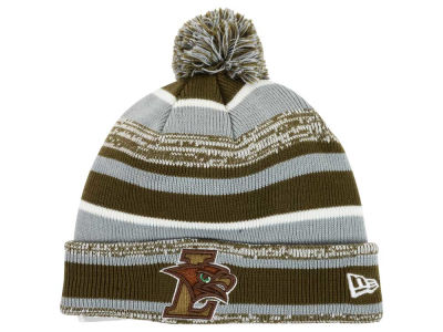 Lehigh Mountain Hawks New Era NCAA Sport Knit
