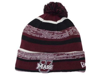 Massachusetts Minutemen New Era NCAA Sport Knit