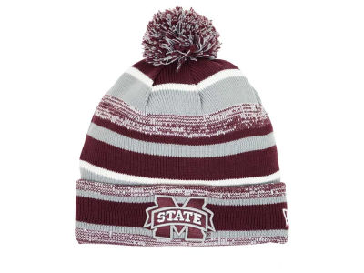 Mississippi State Bulldogs New Era NCAA Sport Knit