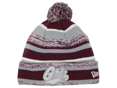 Montana Grizzlies New Era NCAA Sport Knit