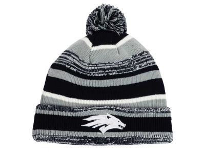 Nevada Wolf Pack New Era NCAA Sport Knit