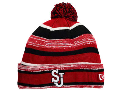 St Johns Red Storm New Era NCAA Sport Knit