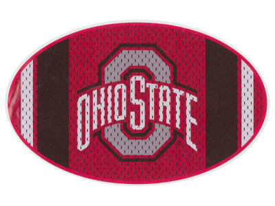 Ohio State Buckeyes 5x7 Jersey Decal