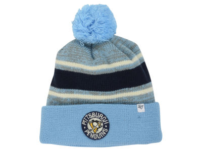 Pittsburgh Penguins '47 NHL '47 Fairfax Pom Knit