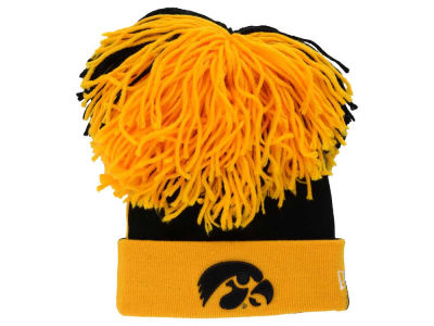 Iowa Hawkeyes New Era NCAA Two Sider Knit