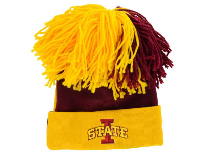 Iowa State Cyclones New Era NCAA Two Sider Knit