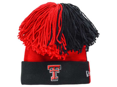 Texas Tech Red Raiders New Era NCAA Two Sider Knit