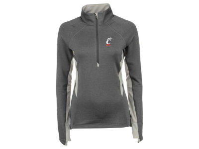 Cincinnati Bearcats Under Armour NCAA Women's Verve 1/4 Zip Pullover Shirt