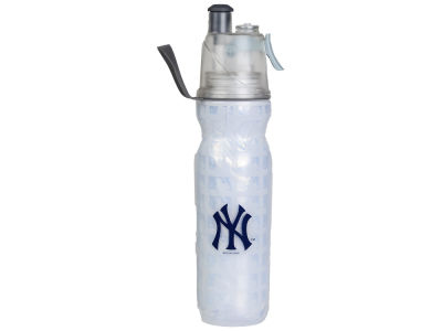New York Yankees Mist N Sip Water Bottle