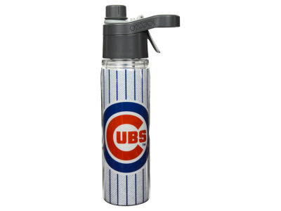 Chicago Cubs Prism Mist N Sip Water Bottle