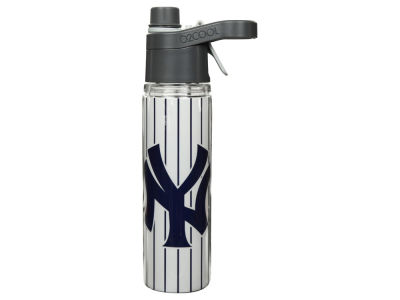 New York Yankees Prism Mist N Sip Water Bottle