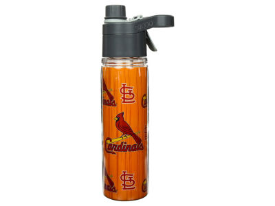 St. Louis Cardinals Prism Mist N Sip Water Bottle