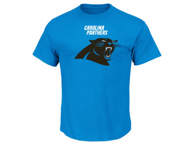 Carolina Panthers NFL Men's Critical Victory T-Shirt