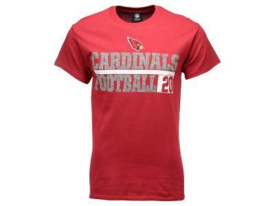 Arizona Cardinals NFL Men's One Handed Grab T-Shirt