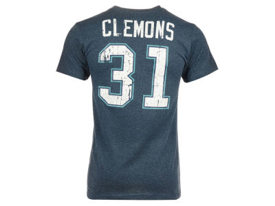 Toronto Argonauts Michael Clemons Reebok CFL Men's Alumni Player T-Shirt