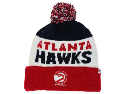 Atlanta Hawks '47 NBA '47 Crossblock Cuff Knit