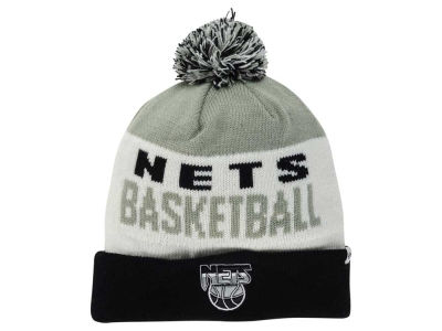 Brooklyn Nets '47 NBA '47 Crossblock Cuff Knit