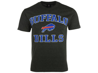 Buffalo Bills NFL Heart and Soul T-Shirt
