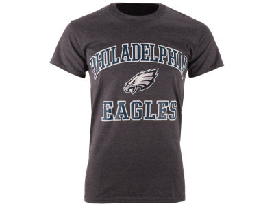 Philadelphia Eagles NFL Heart and Soul T-Shirt