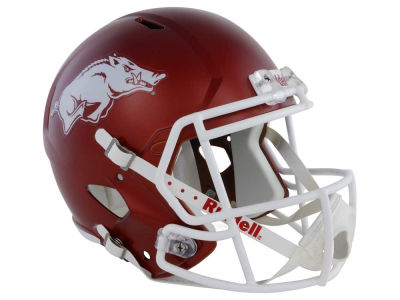 Arkansas Razorbacks Speed Replica Helmet