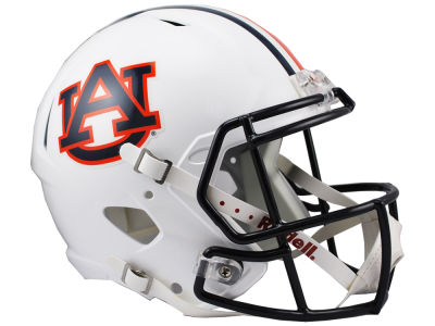 Auburn Tigers Speed Replica Helmet