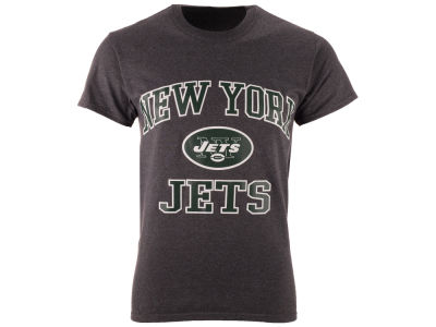 New York Jets NFL Heart and Soul T-Shirt