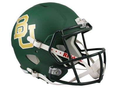 Baylor Bears Speed Replica Helmet