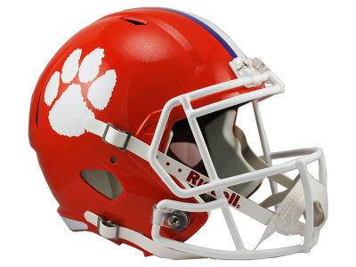 Clemson Tigers Speed Replica Helmet