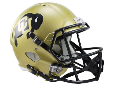 Colorado Buffaloes Speed Replica Helmet