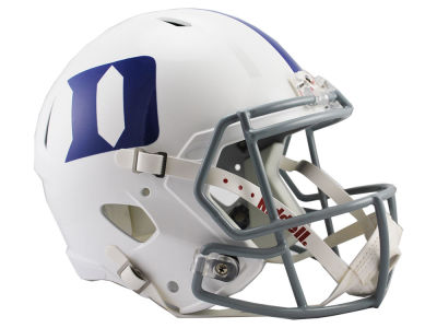 Duke Blue Devils Speed Replica Helmet