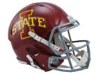 Iowa State Cyclones Riddell Speed Replica Helmet Collectibles