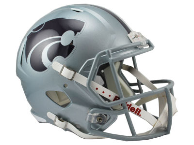 Kansas State Wildcats Speed Replica Helmet