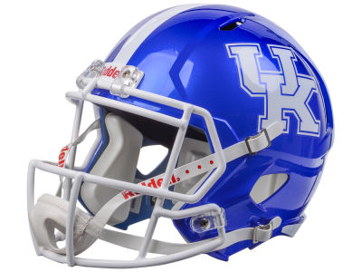 Kentucky Wildcats Speed Replica Helmet