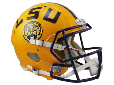LSU Tigers Speed Replica Helmet