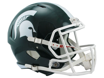 Michigan State Spartans Speed Replica Helmet