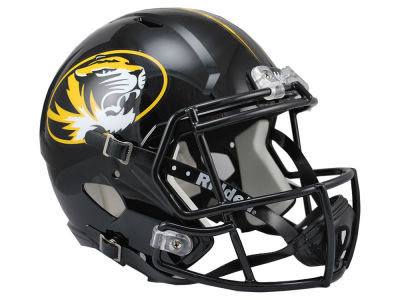 Missouri Tigers Speed Replica Helmet